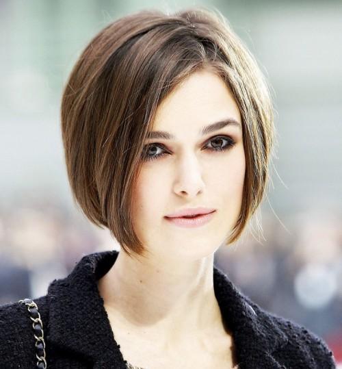 Groovy 10 Amazing Short Hairstyles For Summer 2013 Short Hairstyles Gunalazisus