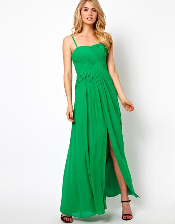Best wedding dresses for the summer 14