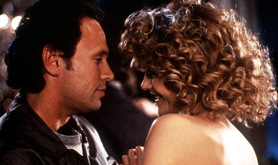 The most romantic movie scenes of all time