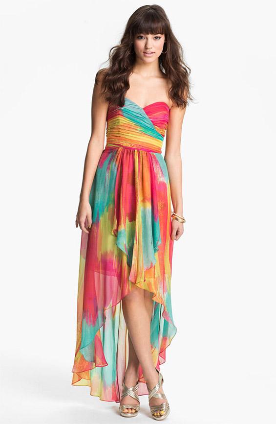 Best wedding dresses for the summer 2