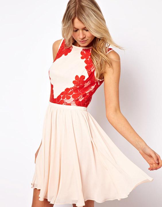 Best wedding dresses for the summer 4