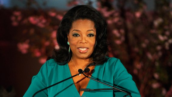 Oprah Quotes