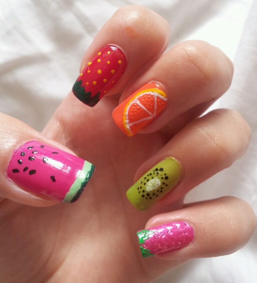 Top-15-summer-nail-art