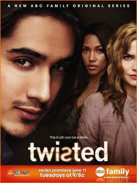 twisted-abc
