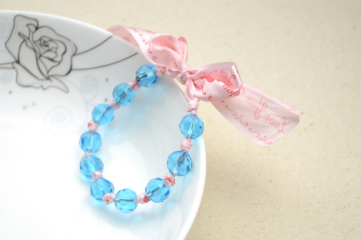 29037-Make-A-Bracelet-With-Ribbon-And-Beads