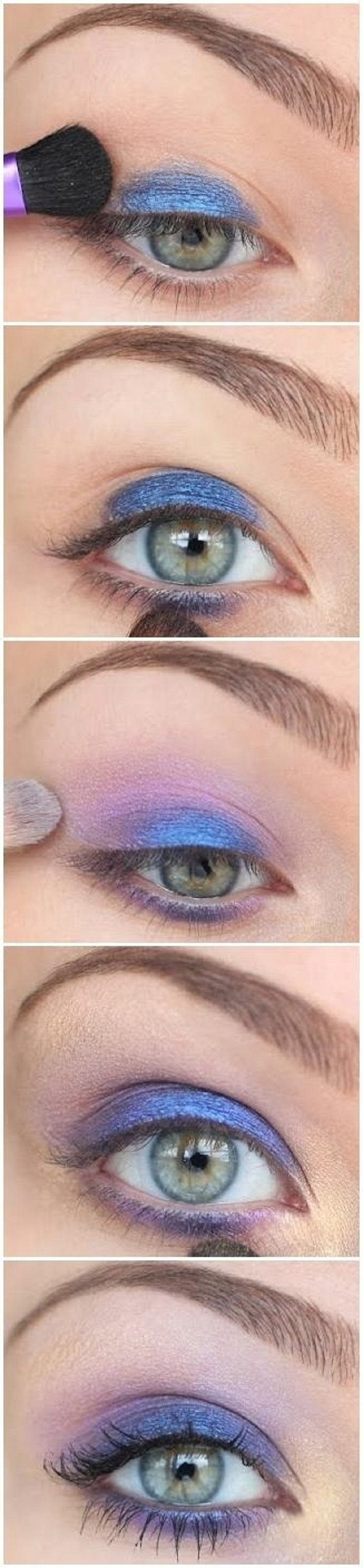 7 DIY Eye Makeup For Party
