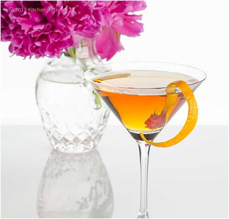 The Bridal Cocktail