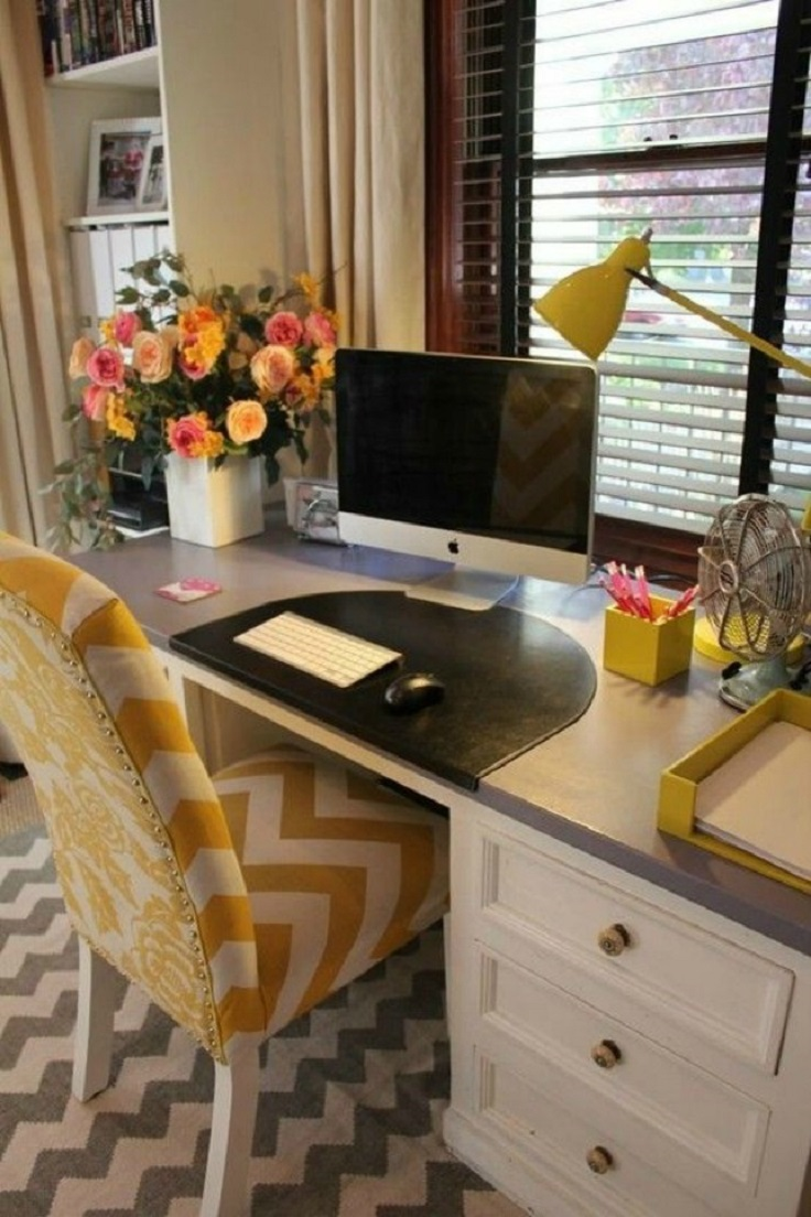 chevron-home-office
