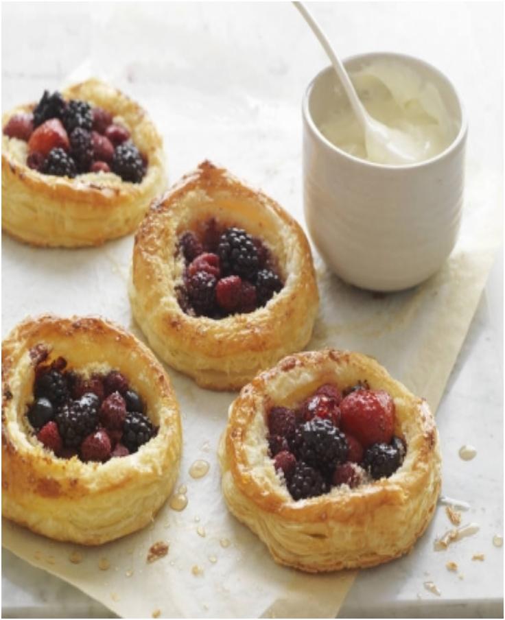 organic-mixed-berry-tarts