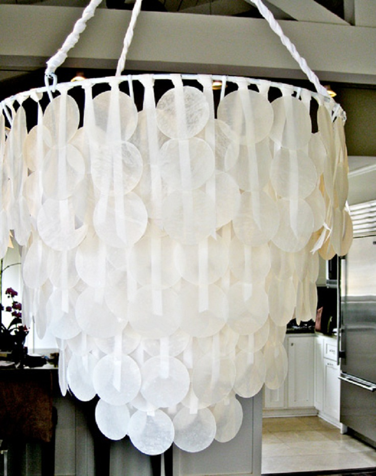 paper-capiz-DIY-chandelier-