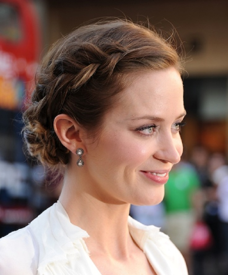 """Premiere Of Touchstone Pictures' """"Gnomeo And Juliet"""" - Red Carpet"""