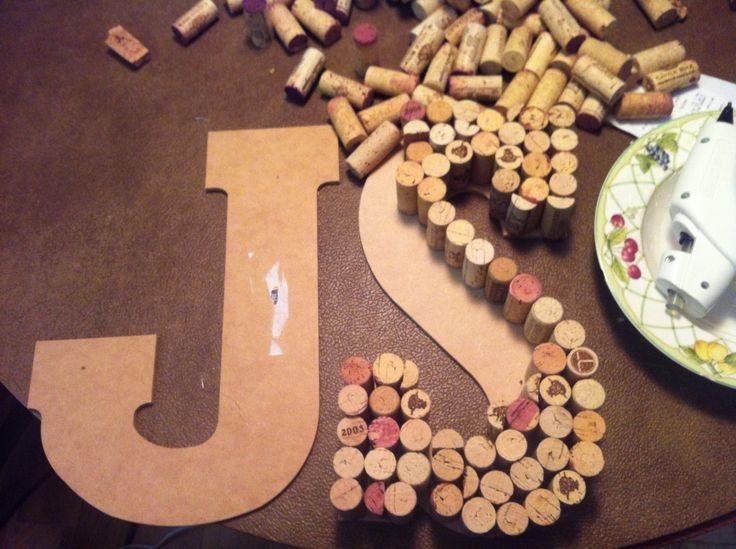 7 diy wine corks ideas for Wine cork diy ideas