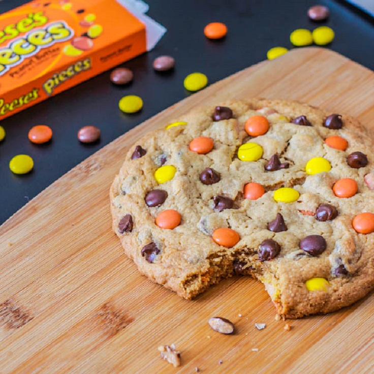 1-Giant-Reeses-Peanut-Butter-Cookie