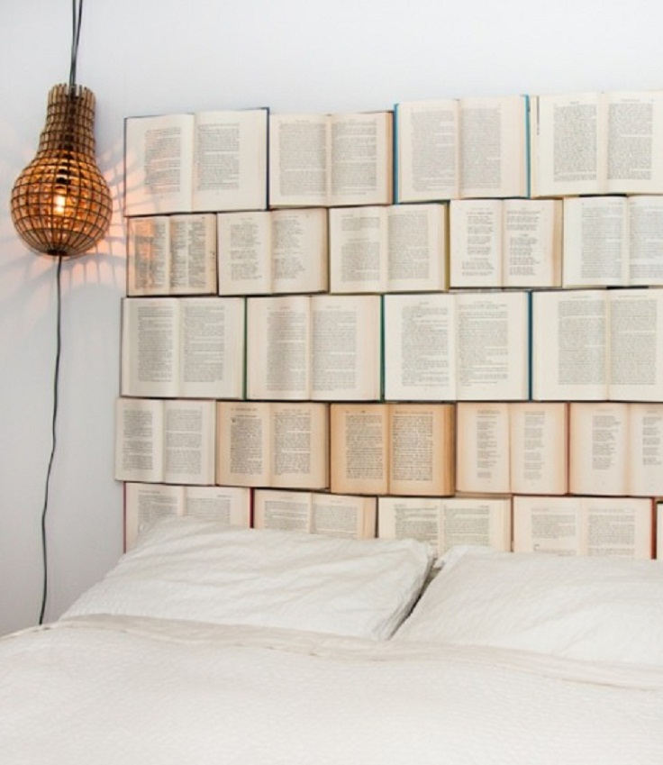 7 Creative Diy Vintage Headboard Ideas