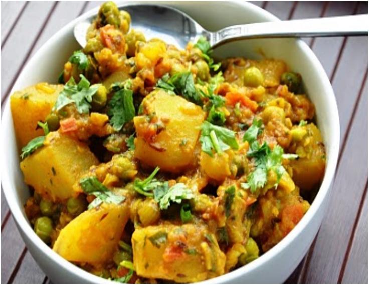 A Classic Punjabi Dish