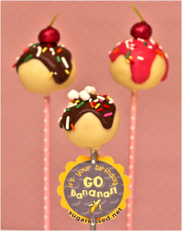 Banana-Split-Cake-Pops-16