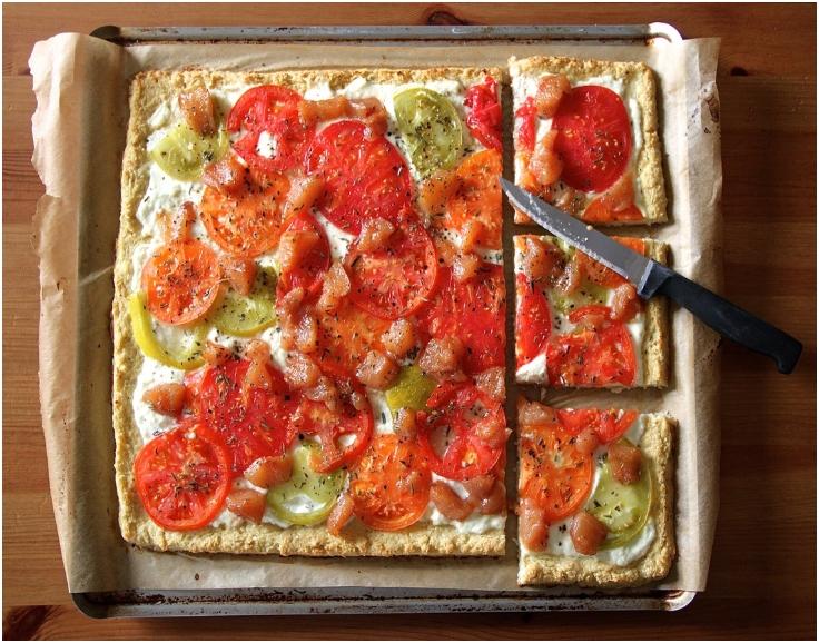 7 Vegetarian Veggie Pizza Recipes