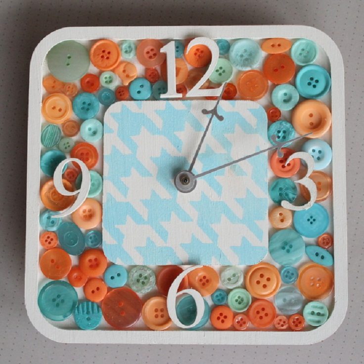 DIY-Button-Clock-from-Buttons-Galore-and-More-005