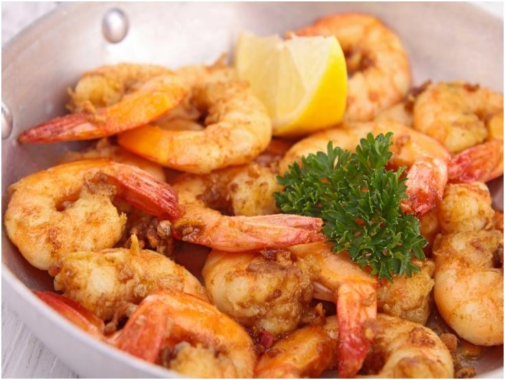 Shrimp-Casserole