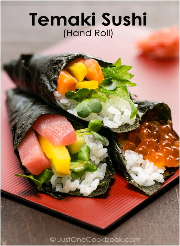 Temaki-Sushi-II