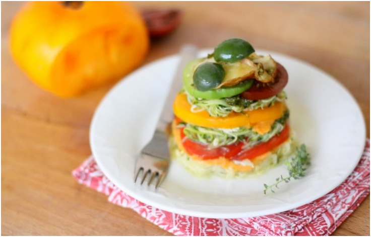 ainbow-lasagne-with-heirloom-tomatoes