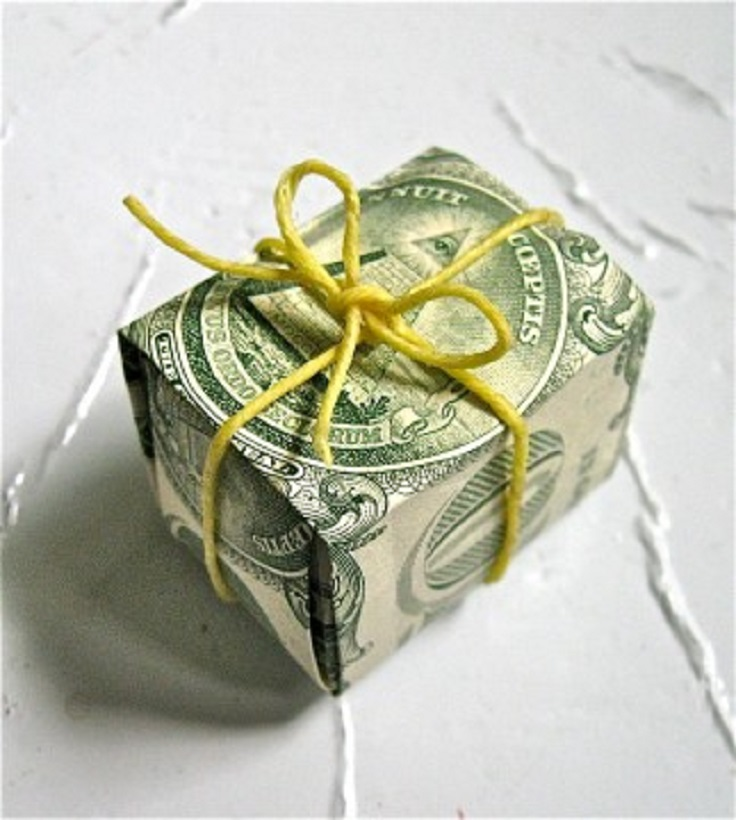 DIY Money Gifting Ideas