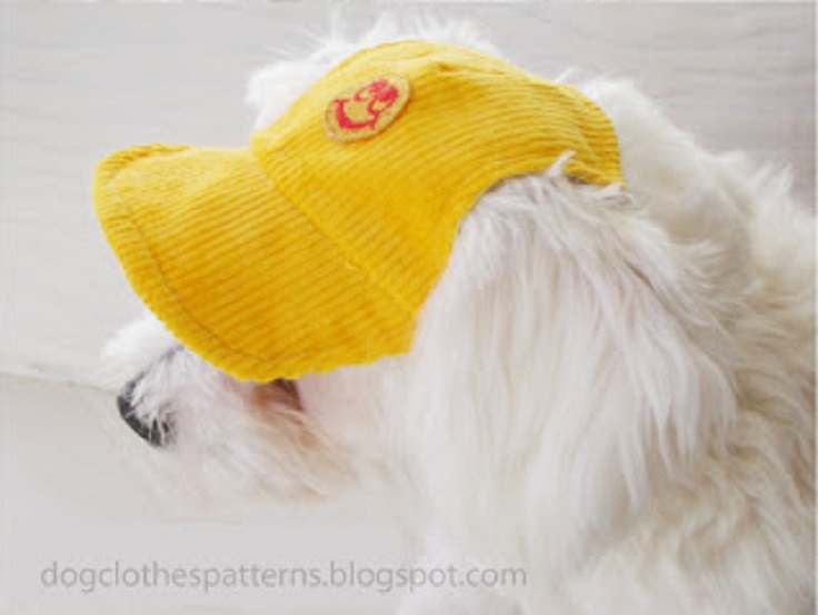 dog-cap-patterns