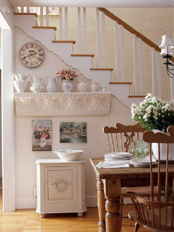 molding-shelf