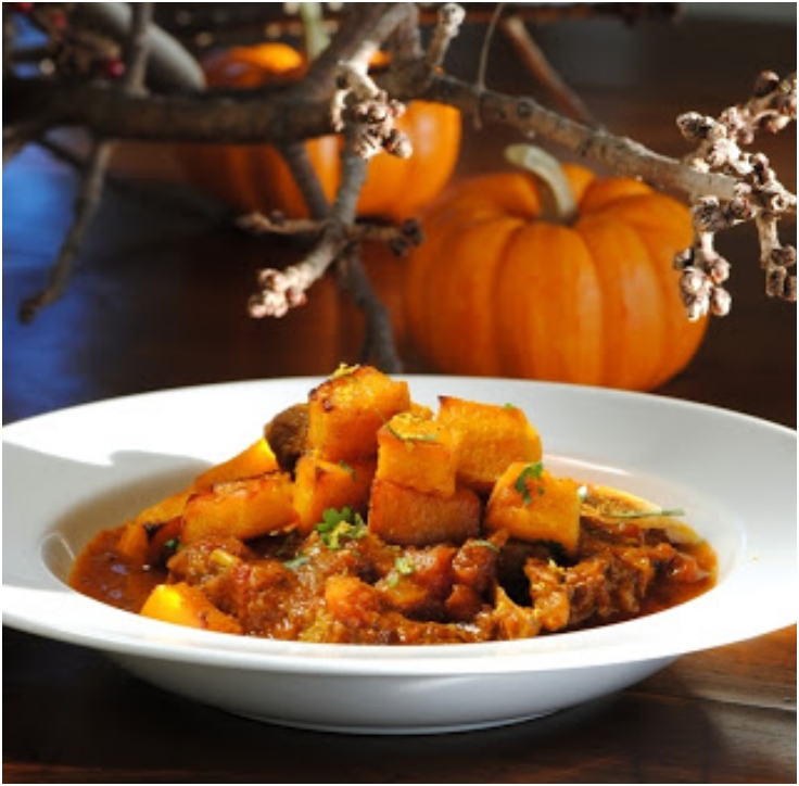 moroccan-goat-stew