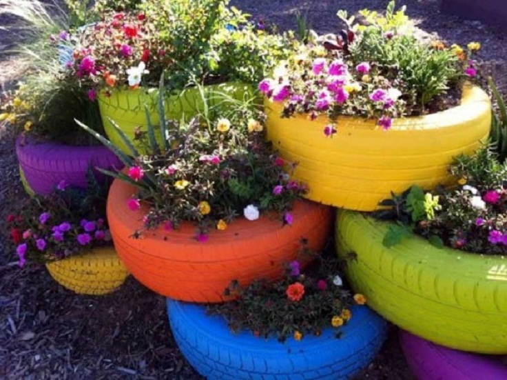 old-tires-flower-pots-634x475