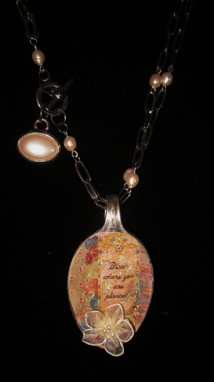 spoon-pendant