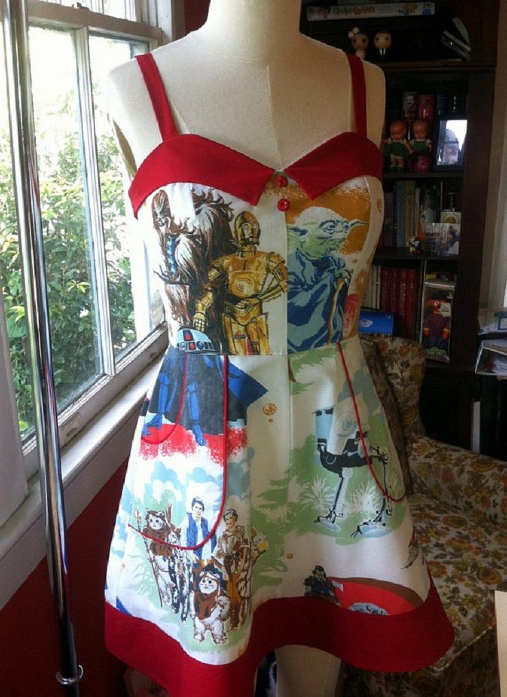 star-wars-sheet-dress