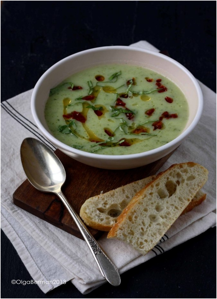 summer zucchini soup4