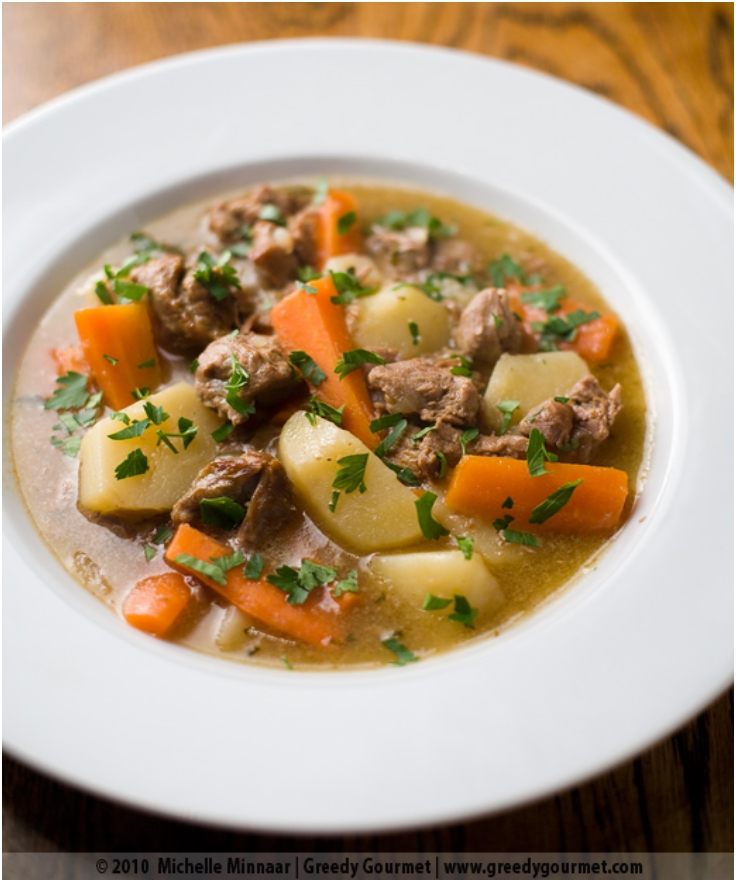 Irish Lamb Stew Recipes — Dishmaps