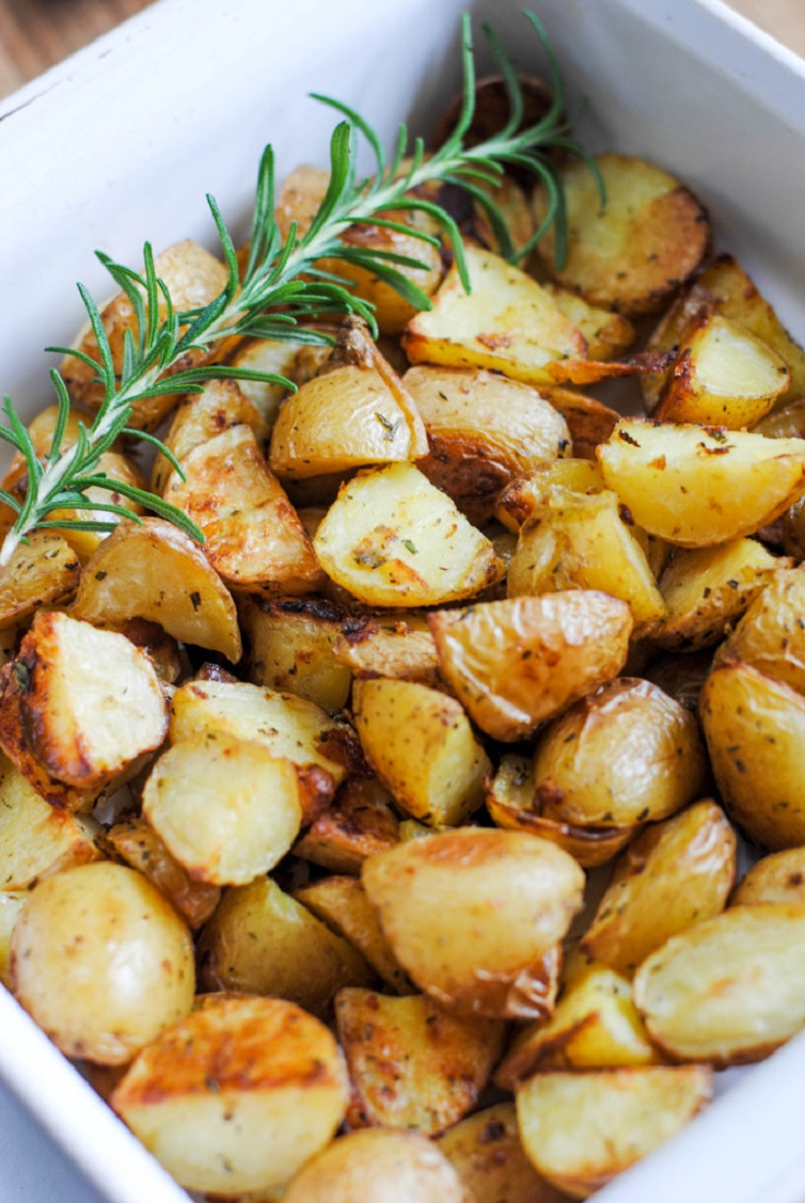 7 different ways to cook potatoes