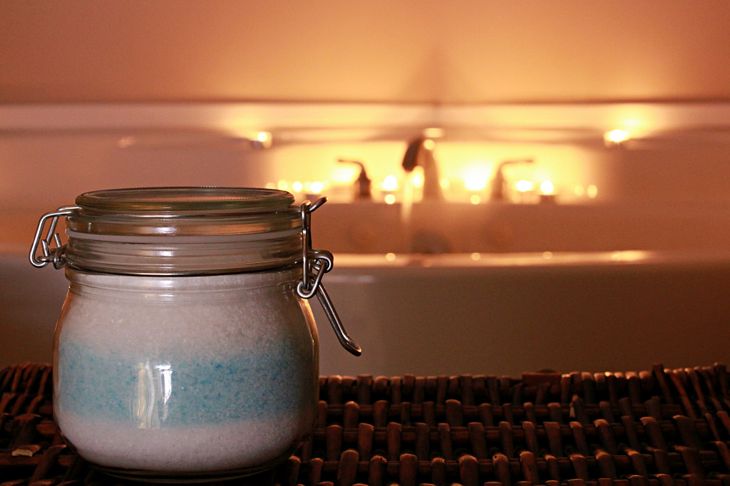 DIY-homemade-bath-salts-eposom-salt-baking-soda-sea-salt-bath-soak-relaxation-