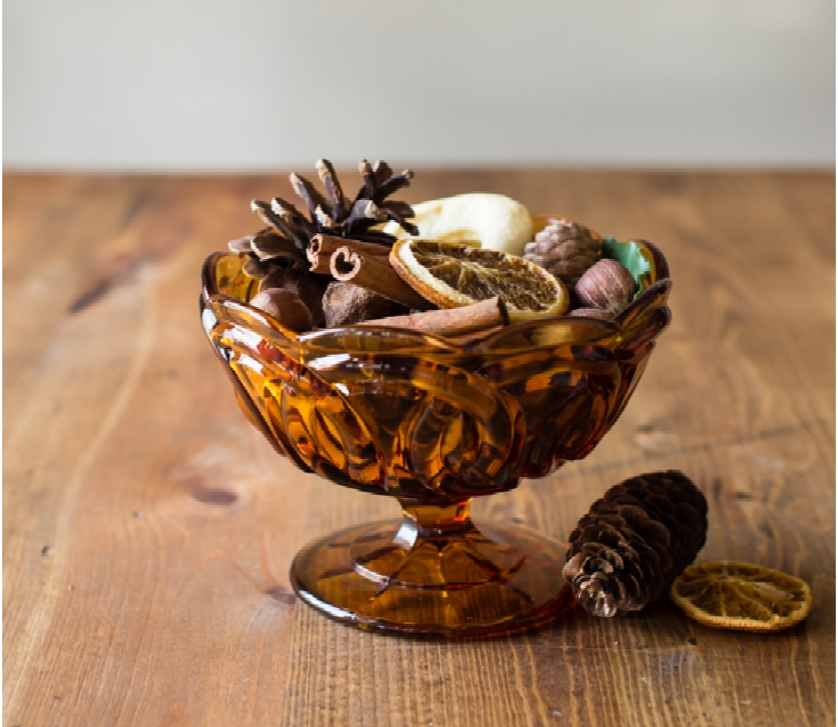 all Potpourri with Dried Fruit + Nuts