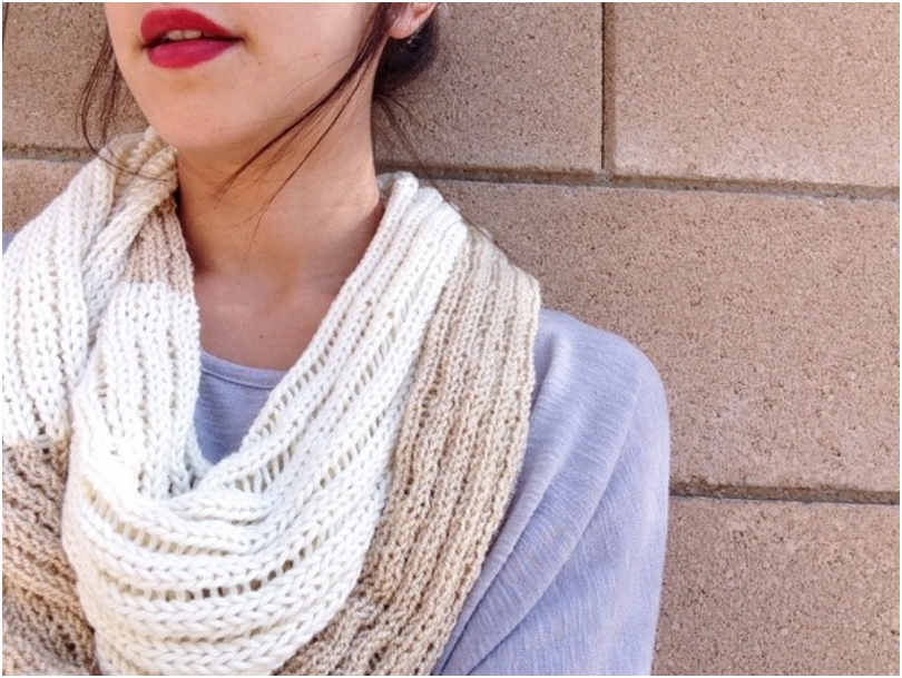10 Knitcrochet Scarf Patterns To Fight Off The Fall Chill