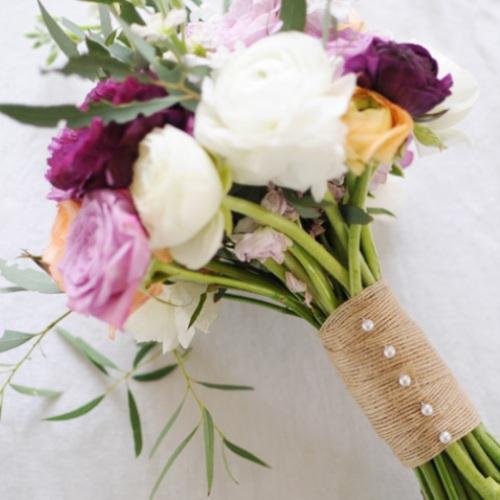 Diy Wedding Bouquet 06